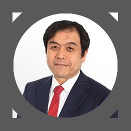 代表社員税理士 高橋 寿克 税理士・行政書士・CFP(R)・医療経営コンサルタント